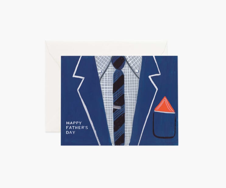 Father's Day Suit