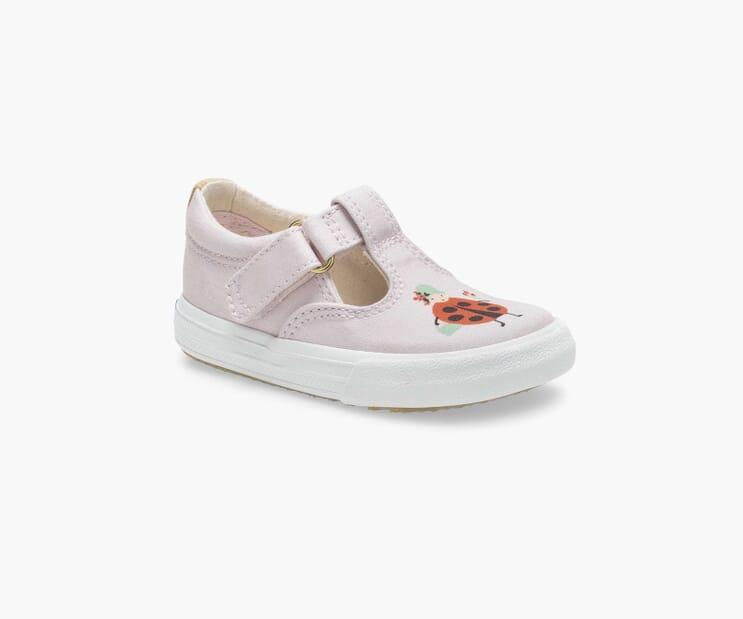 Lady Bug Daphne Sneaker