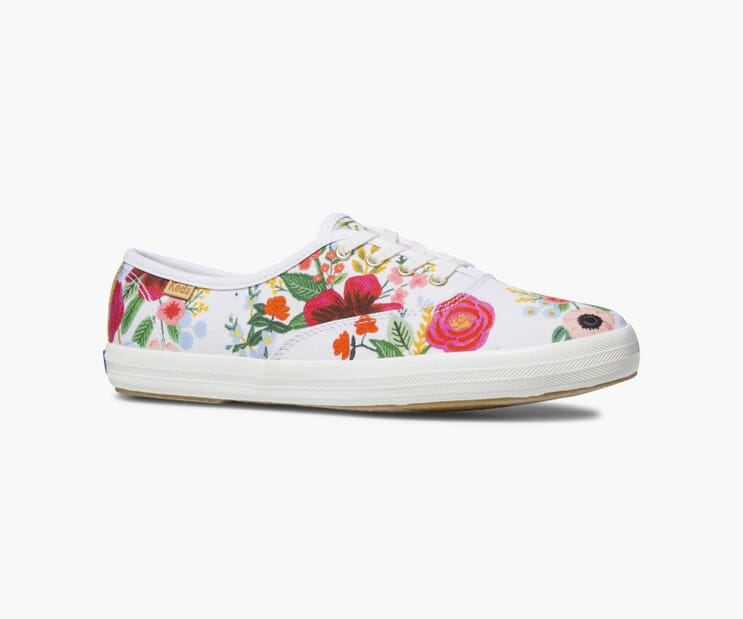 Wild Rose Champion Sneaker