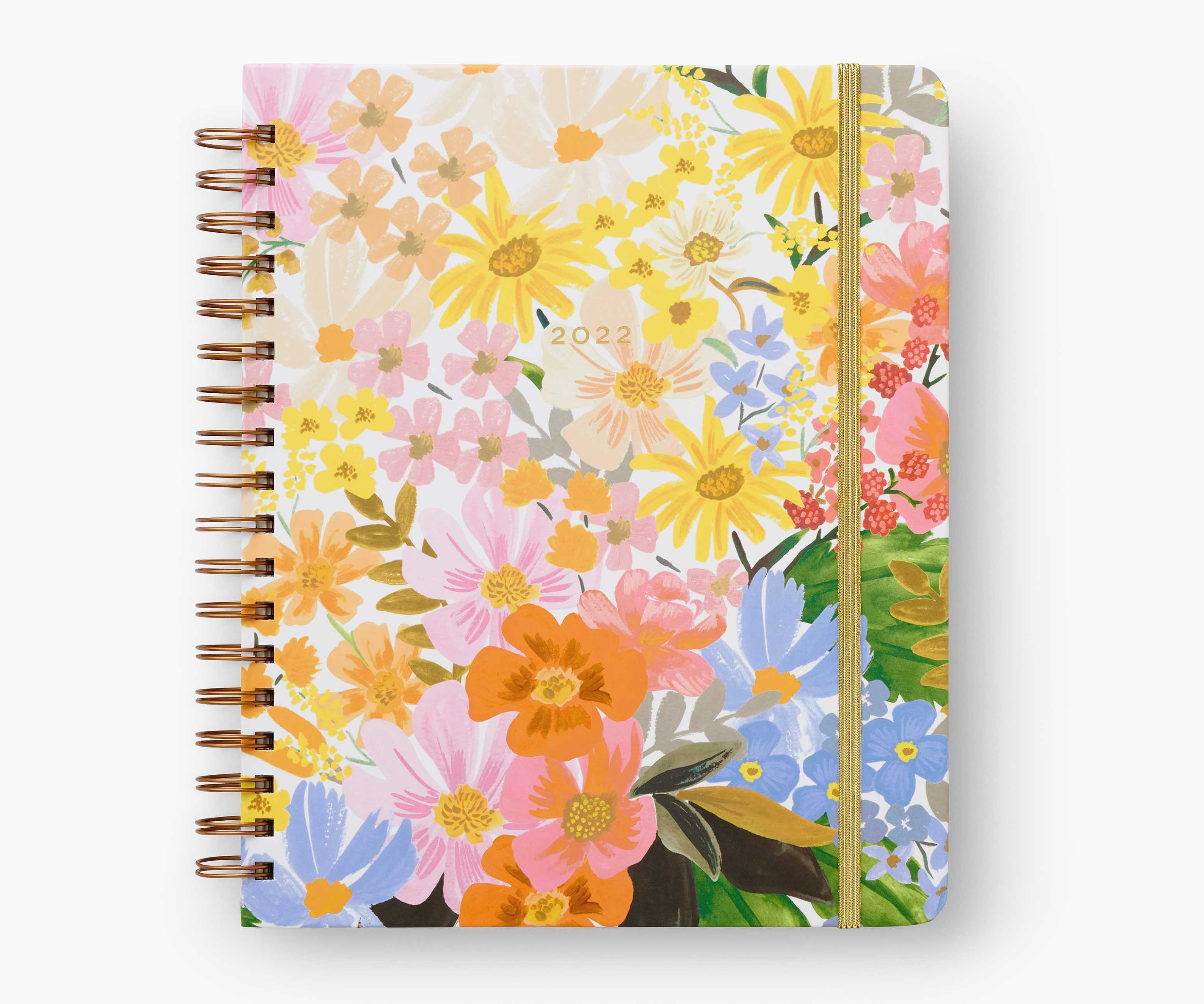 2022 17-Month Large Planner | Rifle Paper Co.